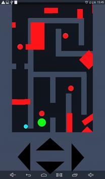 The Maze Demo (Hard Game) screenshot 4