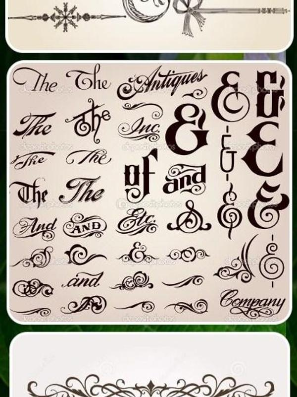 Calligraphy Designs Apk Screenshot