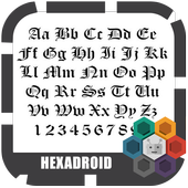 Huruf Kaligrafi For Android Apk Download