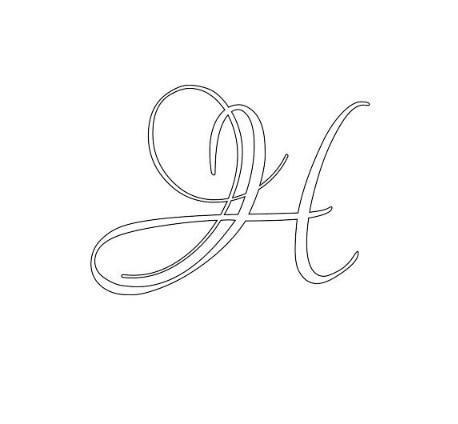 Aplikasi Calligraphy Lettering