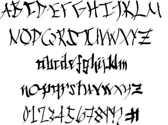 Unduh aplikasi hp Calligraphy Lettering