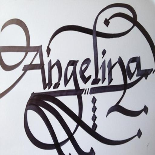 Kaligrafi Nama For Android Apk Download