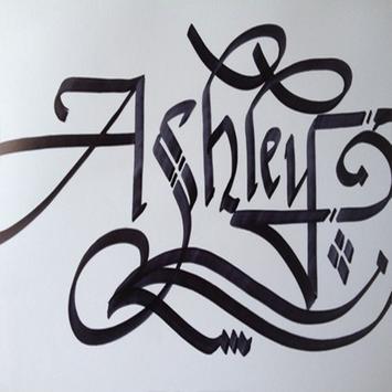 Calligraphy Name screenshot 3