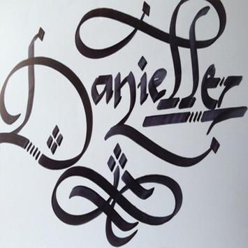 Calligraphy Name screenshot 5