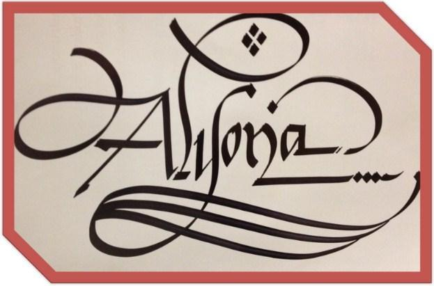 Calligraphy Name Art For Android Apk Download