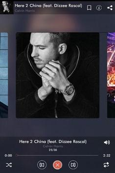 Feel So Close Lyrics. Calvin Harris