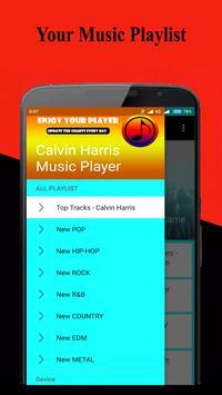 Songs and Videos CALVIN HARRIS screenshot 3