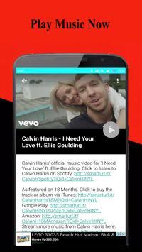 Songs and Videos CALVIN HARRIS screenshot 8