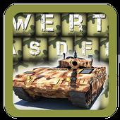Camo Army Keyboard Themes icon