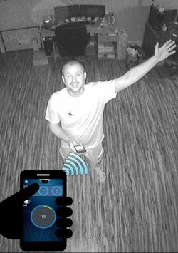 Hidden Camera Detector- simulator apk screenshot