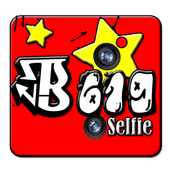 Camera selfie B619 icon