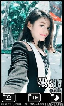 Camera selfie B619 apk screenshot