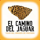 El Camino del Jaguar أيقونة