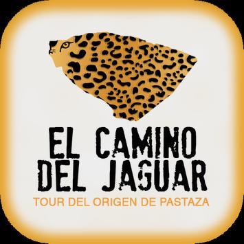 El Camino del Jaguar الملصق