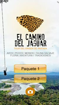 El Camino del Jaguar تصوير الشاشة 2