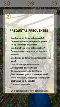 El Camino del Jaguar تصوير الشاشة 6