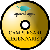 Campursari Legendaris (Vo.1) icon