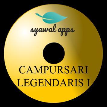 Campursari Legendaris (Vo.1) poster