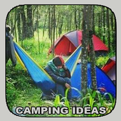 Camping Ideas icon