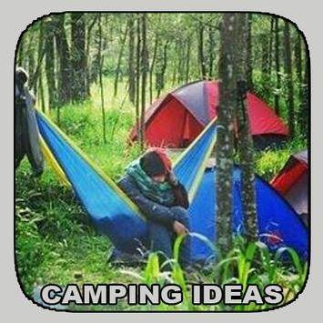Camping Ideas poster