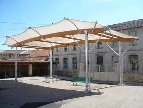 Canopy Design Ideas screenshot 2