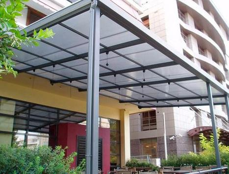 Canopy Design Ideas screenshot 4