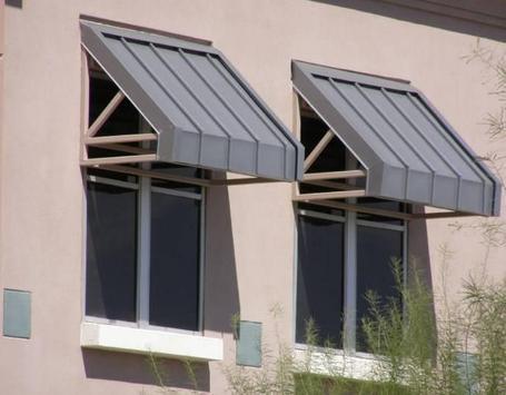 Home Canopy Designs Models screenshot 4