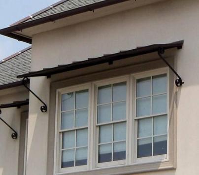 Home Canopy Designs Models screenshot 8