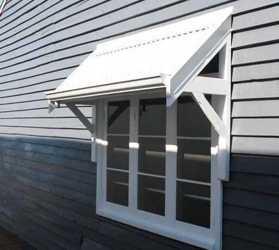Home Canopy Designs Models screenshot 2