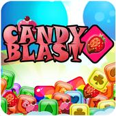 Candy Blast Clash icon