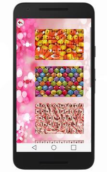 Candy Keyboard apk screenshot