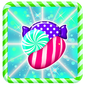 Funny Candy Swap icon