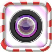 Candy Photo Frames - Cute Pics icon