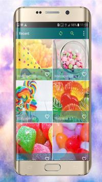 Sweet Candy Wallpapers screenshot 2