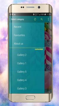 Sweet Candy Wallpapers screenshot 5