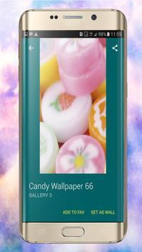 Sweet Candy Wallpapers screenshot 8