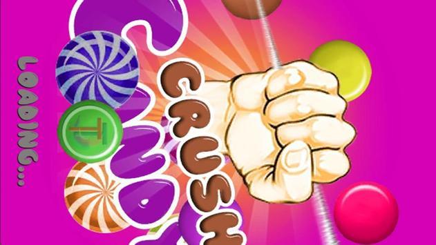 Candy crush apk screenshot