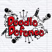 Appening Rhondda: Doodle Defence icon
