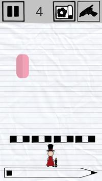 Appening Rhondda: Doodle Defence screenshot 1