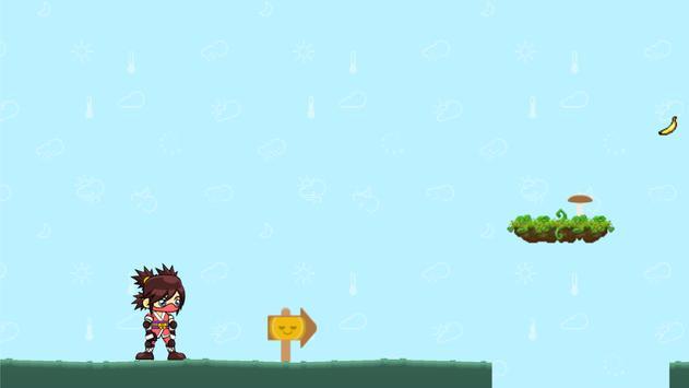 Run Run 2D apk screenshot