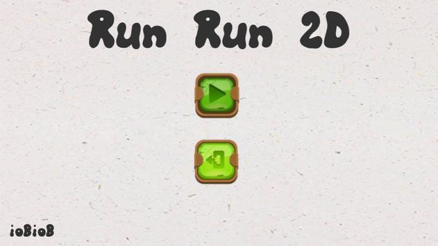 Run Run 2D screenshot 4