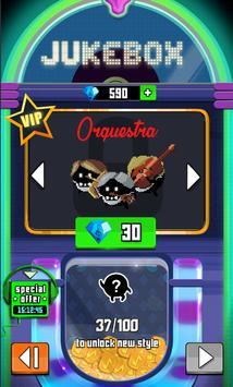Music Rush screenshot 2