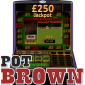 Pot Brown icon