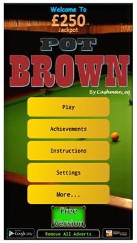 Pot Brown screenshot 7