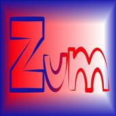 Zum icon