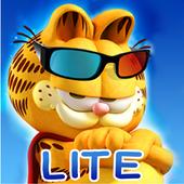 Garfield's BooClips LITE icon