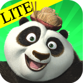Kung Fu Panda 2 CookBook LITE icon