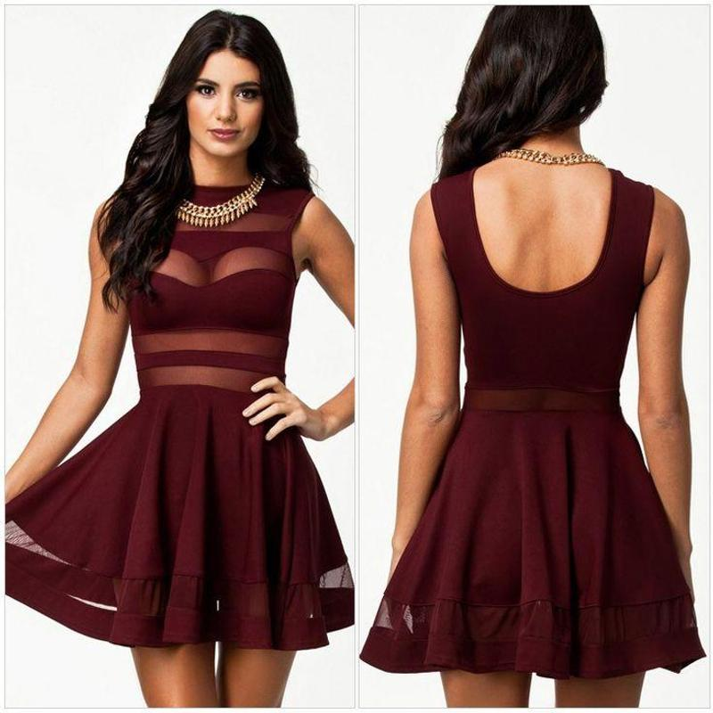 833ca35bf6bb2 Casual Cocktail Dresses for Android - APK Download