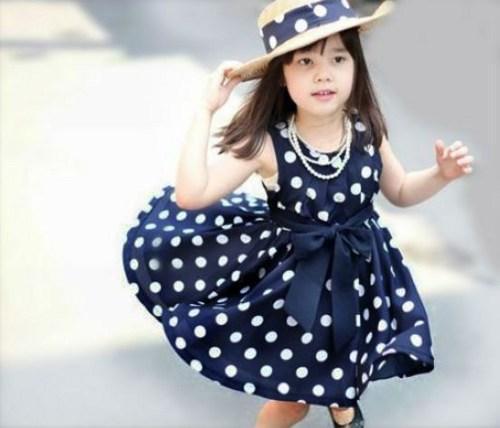 Vestidos Casuales Para Niñas For Android Apk Download