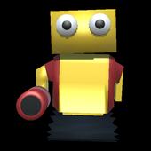 Robot Raid icon